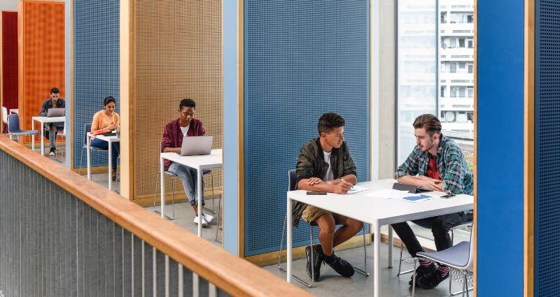 smart tech smart campuses