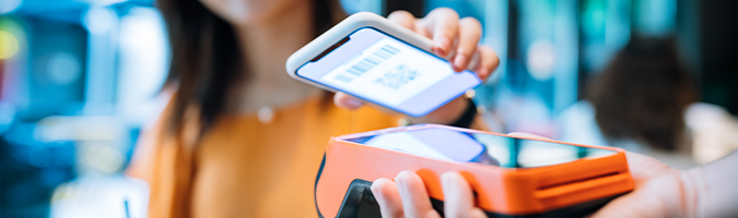 Creating an omnichannel shopping experience
