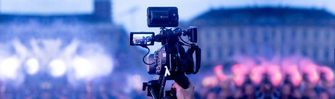 Broadcasting live news globally