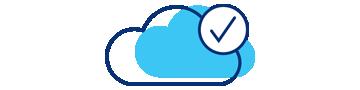 Secure cloud connectivity