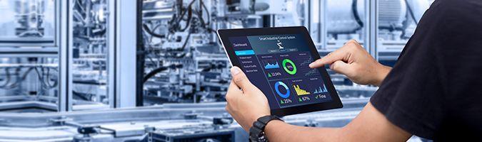 BLOG: La plataforma para potenciar la Cuarta Revolución Industrial.