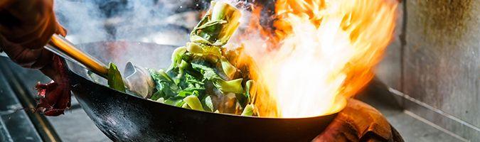 Bandwidth, innovation creates convenience in restaurant industry