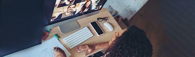 Scaling a global communications innovator