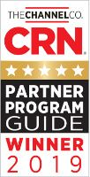 2019 CRN Partner Programme Guide 5-Star