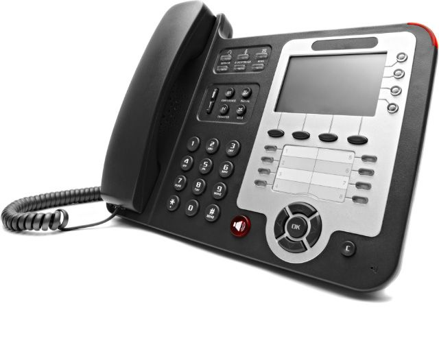 Collaboration-Desktop Phone