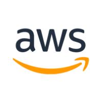 Logotipo de AWS