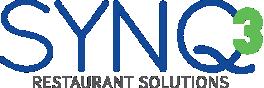 Logo of SYNQ3 Restaurant Solutions