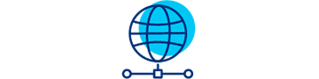 Global IP backbone