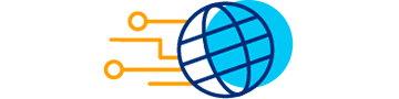 Global-to-local connectivity