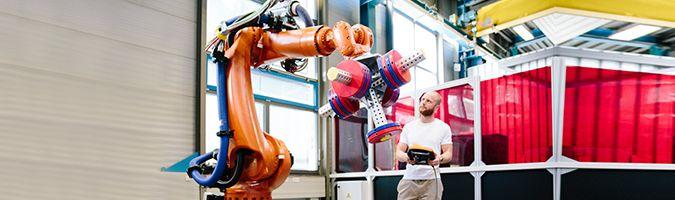 Edge Computing: Powering the Future of Manufacturing