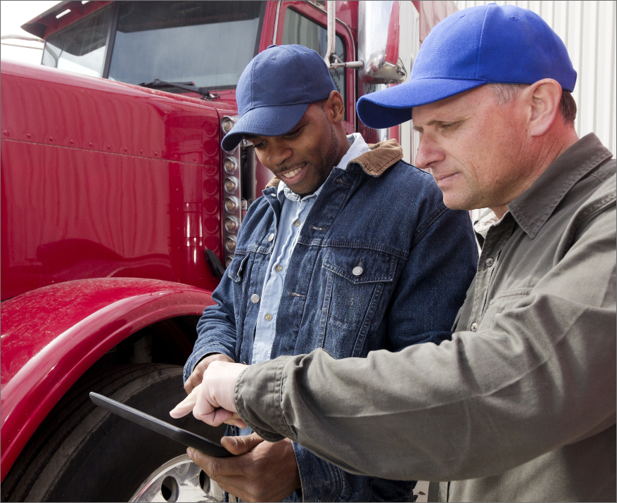 Koch Trucking  image