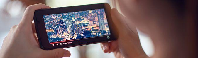 Providing high-quality VOD experiences